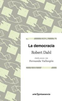 Libro LA DEMOCRACIA