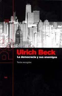 Libro LA DEMOCRACIA Y SUS ENEMIGOS