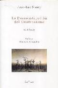 Libro LA DESCONSTRUCCION DEL CRISTIANISMO