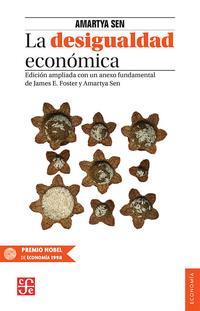Libro LA DESIGUALDAD ECONOMICA