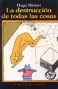 Libro LA DESTRUCCION DE TODAS LAS COSAS