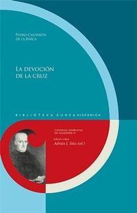Libro LA DEVOCION DE LA CRUZ