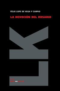 Libro LA DEVOCION DEL ROSARIO
