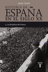Libro LA DICTADURA DE FRANCO
