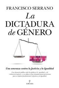 Libro LA DICTADURA DE GENERO