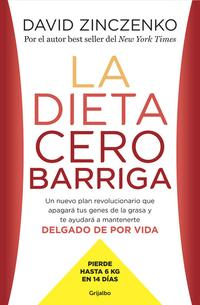 Libro LA DIETA CERO BARRIGA