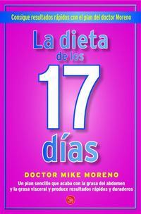 Libro LA DIETA DE LOS 17 DIAS