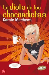 Libro LA DIETA DE LOS CHOCOADICTAS