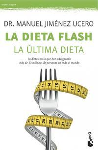 Libro LA DIETA FLASH