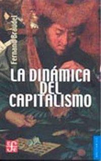 Libro LA DINAMICA DEL CAPITALISMO