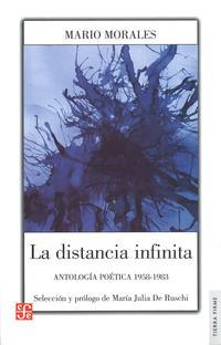Libro LA DISTANCIA INFINITA