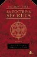 Libro LA DOCTRINA SECRETA