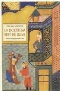 Libro LA DOCTRINA SUFI DE RUMI