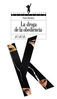 Libro LA DROGA DE LA OBEDIENCIA