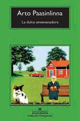 Libro LA DULCE ENVENENADORA