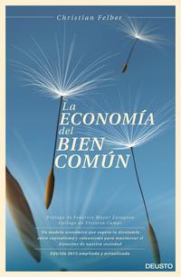 Libro LA ECONOMIA DEL BIEN COMUN