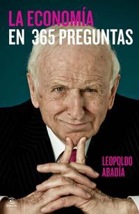 Libro LA ECONOMIA EN 365 PREGUNTAS