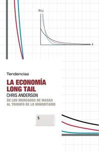 Libro LA ECONOMIA LONG TAIL