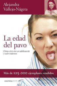 Libro LA EDAD DEL PAVO