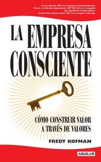 Libro LA EMPRESA CONSCIENTE