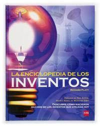 Libro LA ENCICLOPEDIA DE LOS INVENTOS
