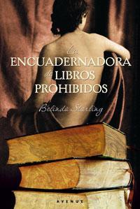 Libro LA ENCUADERNADORA DE LIBROS PROHIBIDOS