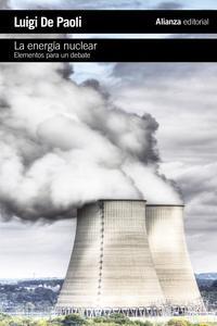 Libro LA ENERGIA NUCLEAR