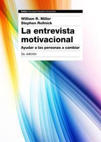 Libro LA ENTREVISTA MOTIVACIONAL