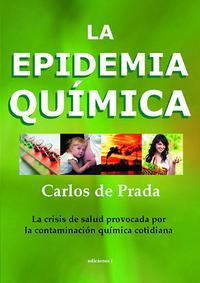 Libro LA EPIDEMIA QUIMICA