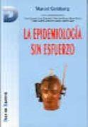 Libro LA EPIDEMIOLOGIA SIN ESFUERZO