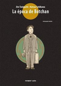 Libro LA EPOCA DE BOTCHAN Nº 6