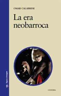 Libro LA ERA NEOBARROCA