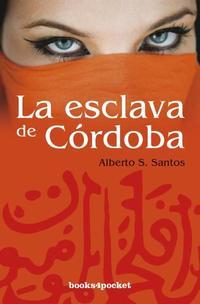 Libro LA ESCLAVA DE CORDOBA