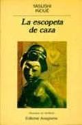Libro LA ESCOPETA DE CAZA
