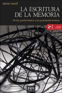 Libro LA ESCRITURA DE LA MEMORIA