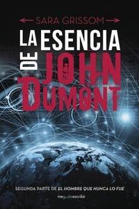 Libro LA ESENCIA DE JOHN DUMONT