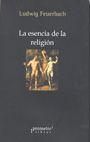 Libro LA ESENCIA DE LA RELIGION