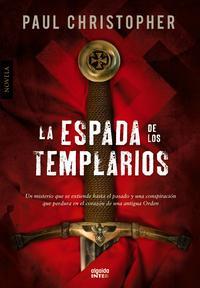 Libro LA ESPADA DE LOS TEMPLARIOS