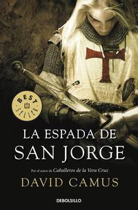 Libro LA ESPADA DE SAN JORGE
