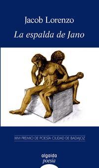 Libro LA ESPALDA DE JANO