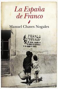 Libro LA ESPAÑA DE FRANCO