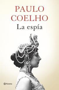 Libro LA ESPIA