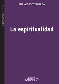 Libro LA ESPIRITUALIDAD