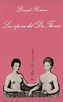 Libro LA ESPOSA DEL DOCTOR THORNE