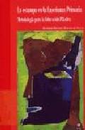 Libro LA ESTAMPA EN LA ENSEÑANZA PRIMARIA: METODOLOGIA PARA LA EDUCACIO N PLASTICA