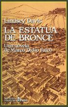 Libro LA ESTATUA DE BRONCE: LA SEGUNDA NOVELA DE MARCO DIDIO FALCO