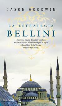 Libro LA ESTRATEGIA BELLINI