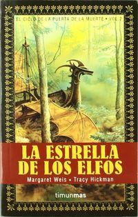 Libro LA ESTRELLA DE LOS ELFOS