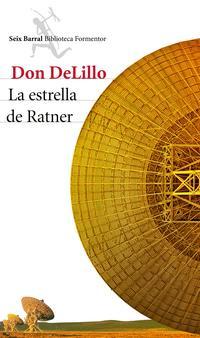 Libro LA ESTRELLA DE RATNER