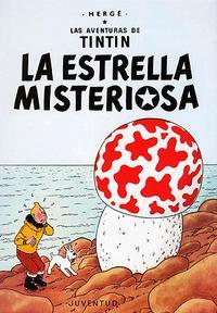 Libro LA ESTRELLA MISTERIOSA
